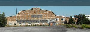 Projekt Rückbaukonzept des Strabag-Areals Soest - Projekte der Spiekermann GmbH Consulting Engineers