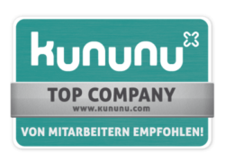 Top-Company Siegel Spiekermann