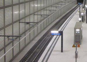 CityTunnel Leipzig - Projekte der Spiekermann GmbH Consulting Engineers