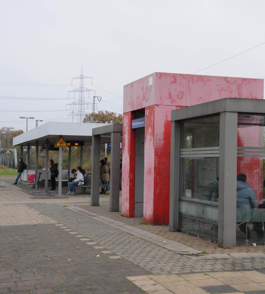 Dreigleisiger Ausbau der Strecke Oberhausen - Emmerich - Projekte der Spiekermann GmbH Consulting Engineers