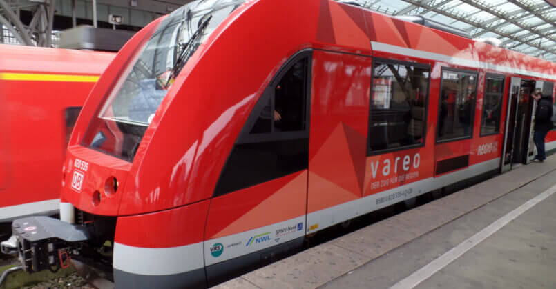 News - MBS Elektrifizierung Voreifelbahn - Spiekermann GmbH Consulting Engineers