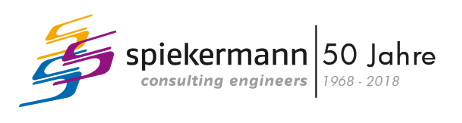 Spiekermann GmbH - Consulting Engineers