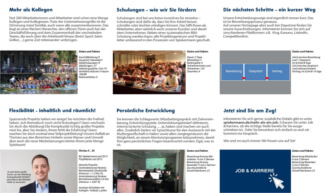 Gründe für Spiekermann - Preview - Spiekermann GmbH Consulting Engineers