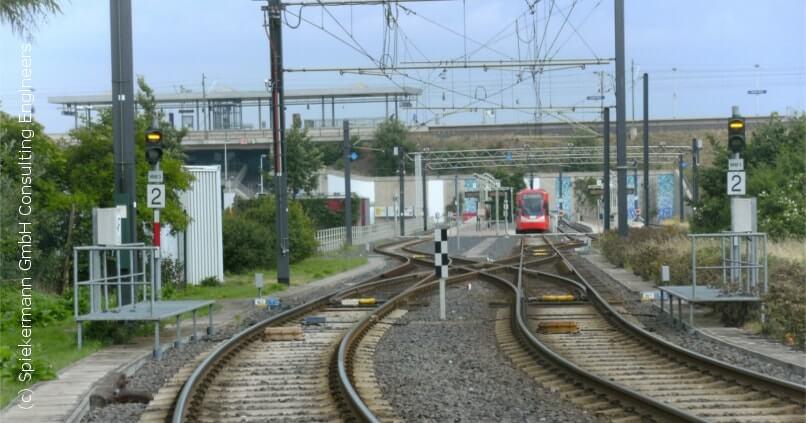Spiekermann News - Gutachten Erneuerung kommunaler Schienenstrecken