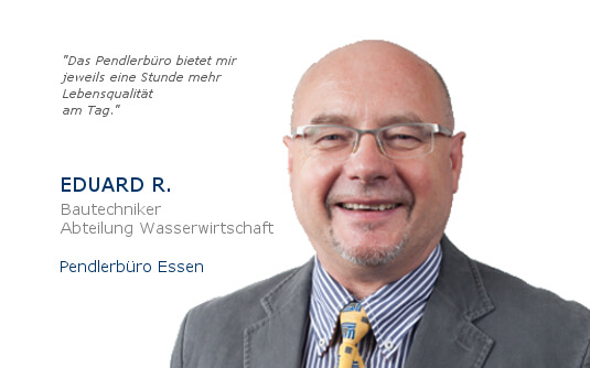 Eduard R. - Spiekermann GmbH Consulting Engineers