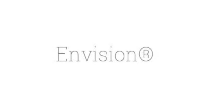 Envision Zertifikat - Nachhaltigkeit bei Spiekermann