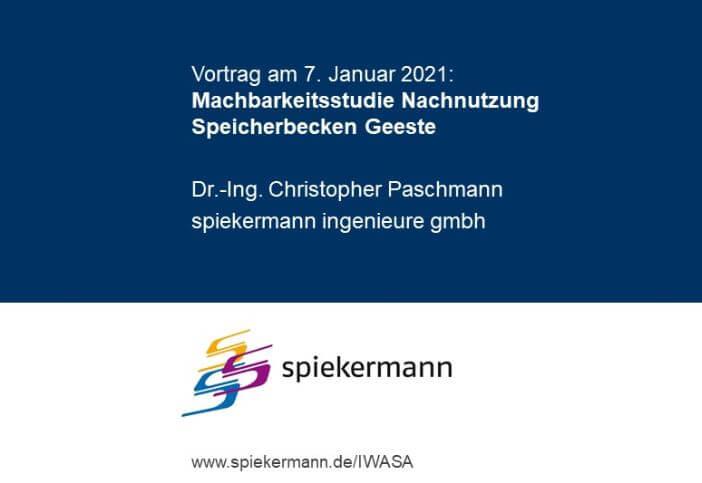 Spiekermann - Virtueller Stand IWASA