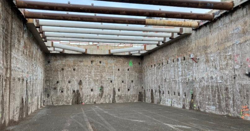 spiekermann - Tunnel, Trog und Stützwände für Stuttgart 21
