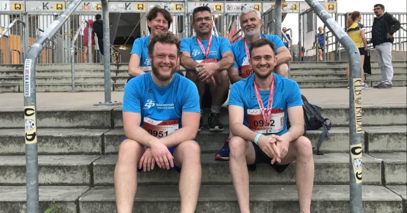 spiekermann news: REWE TEAM Challenge Dresden 2021